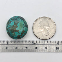Load image into Gallery viewer, Genuine Natural Turquoise Nugget Focus or Master Bead | 38cts | 23x21x11mm - PremiumBead