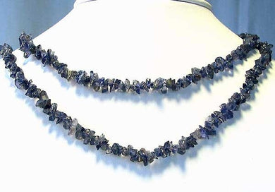 255-cts-natural-iolite-nugget-bead-32-inch-necklace-009150j-1175