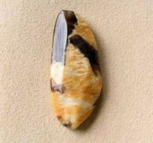 Load image into Gallery viewer, Wild Big Cat Feldspar Designer Oval Bead Strand 107407 - PremiumBead