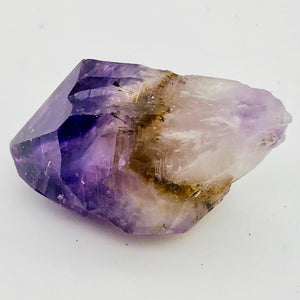 Amethyst Burst Display Specimen 10688B - PremiumBead Alternate Image 4