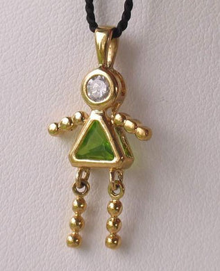 august-crystal-kid-girl-14k-vermeil-pendant-9926hg-11536