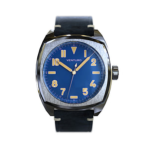 Venturo Field Watch II, Blue