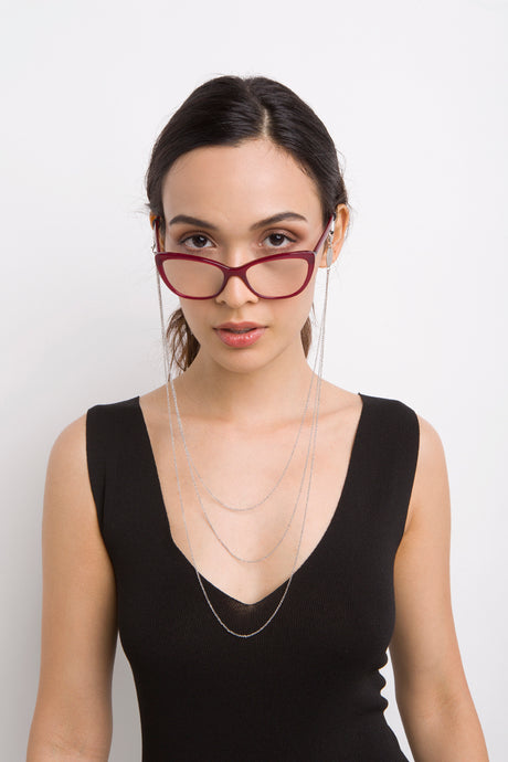 Eyewear Chains: a new trend