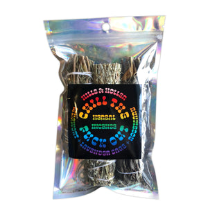 Herbal Smudge Incense