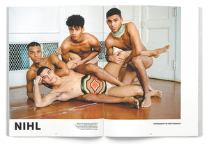 GAYLETTER - Issue 08