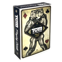 Load image into Gallery viewer, Tom of Finland Playing Cards
