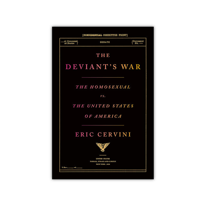 The Deviants War