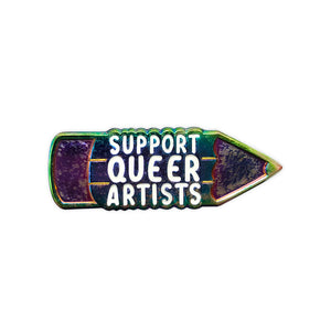 Support Queer Artists