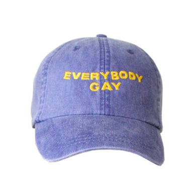 Everybody Gay
