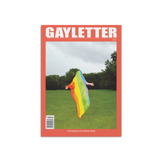 GAYLETTER - Issue 07