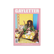 Load image into Gallery viewer, GAYLETTER - Issue 08