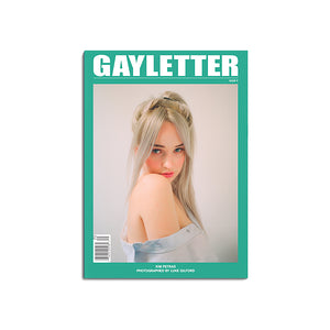 GAYLETTER - Issue 09