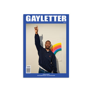 GAYLETTER - Issue 10