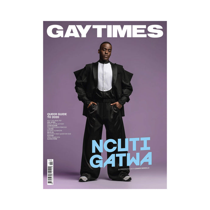 Gay Times - Issue 503