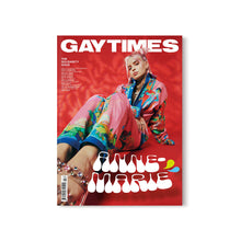 Load image into Gallery viewer, Gay Times - Issue 507