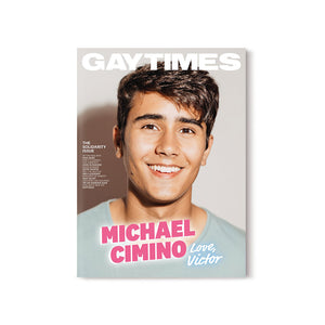 Gay Times - Issue 507