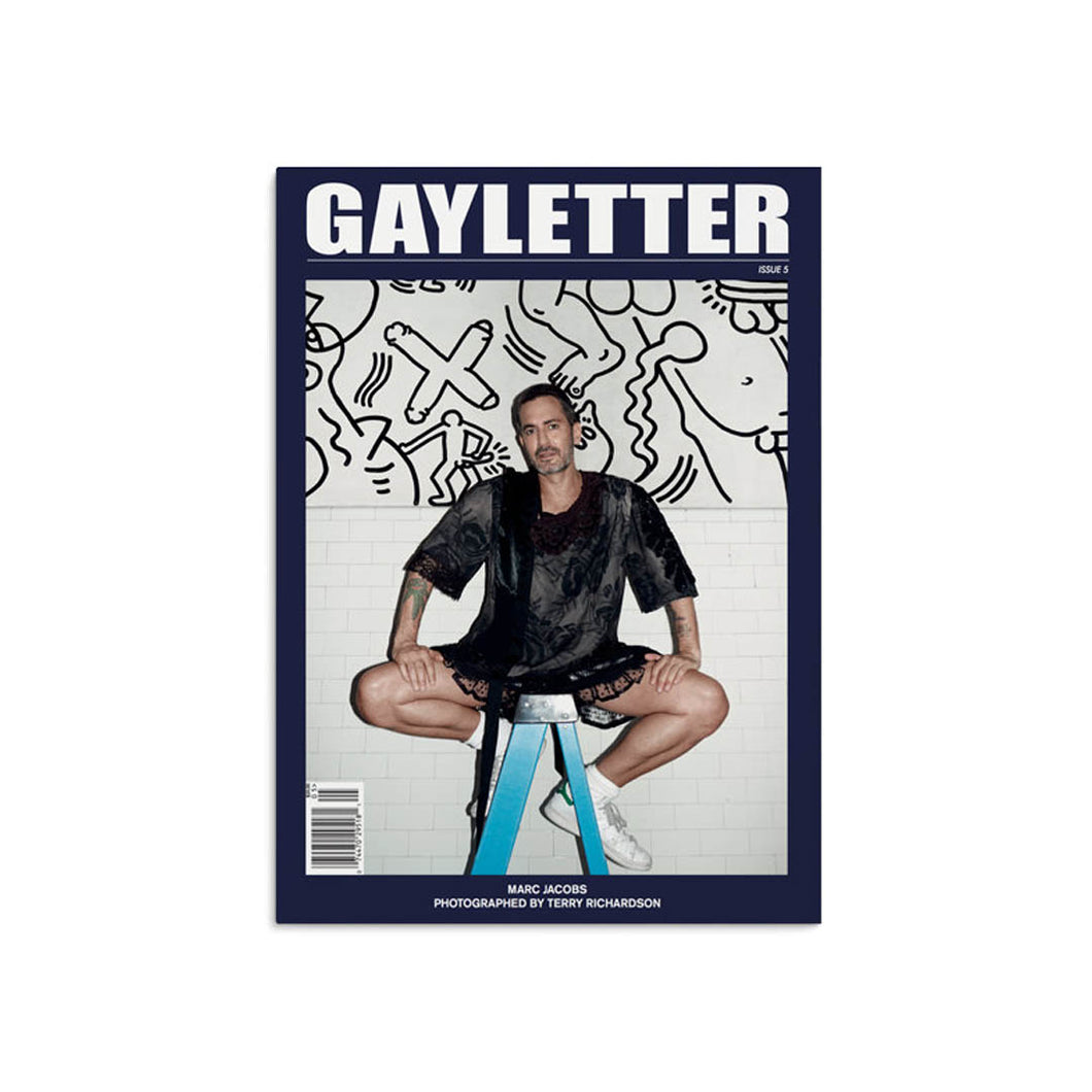 GAYLETTER - Issue 05