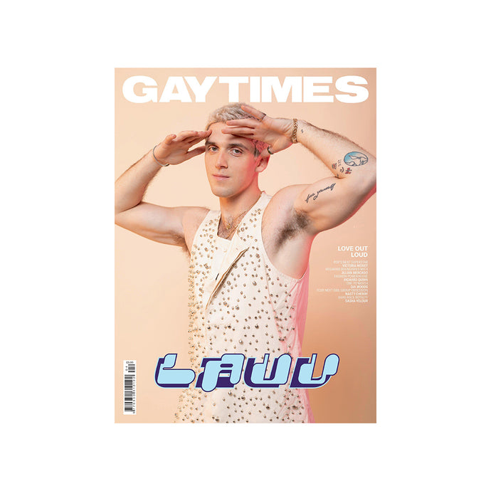 Gay Times - Issue 504
