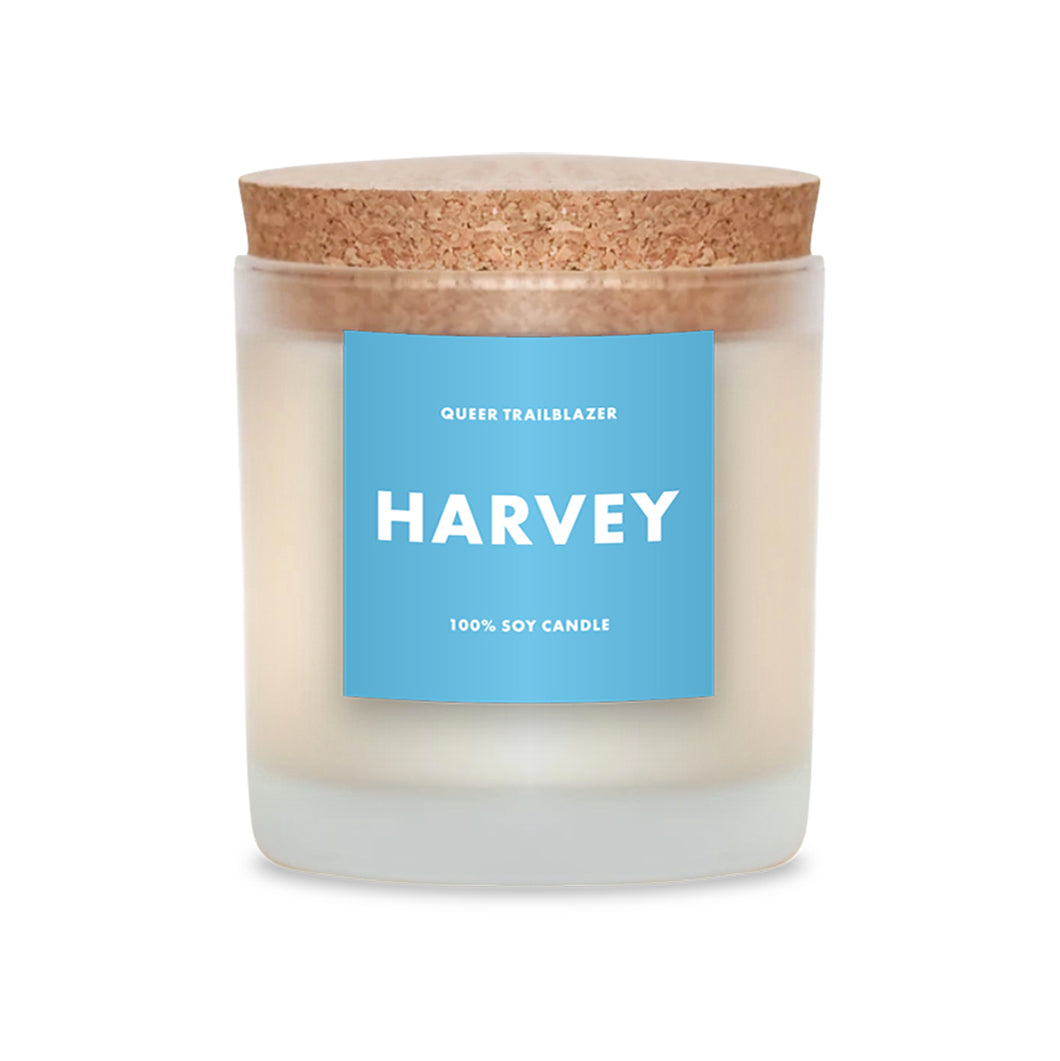 Harvey Candle