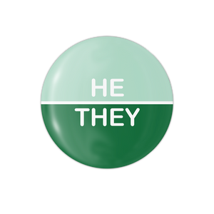 He | They