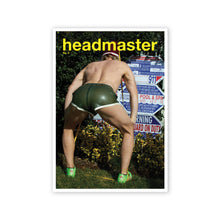Load image into Gallery viewer, Headmaster Magazine