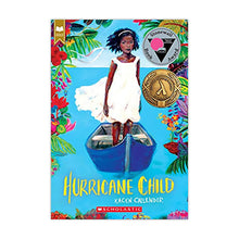 Load image into Gallery viewer, Hurricane Child