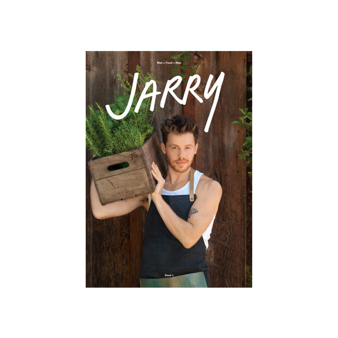 Jarry - Issue 1