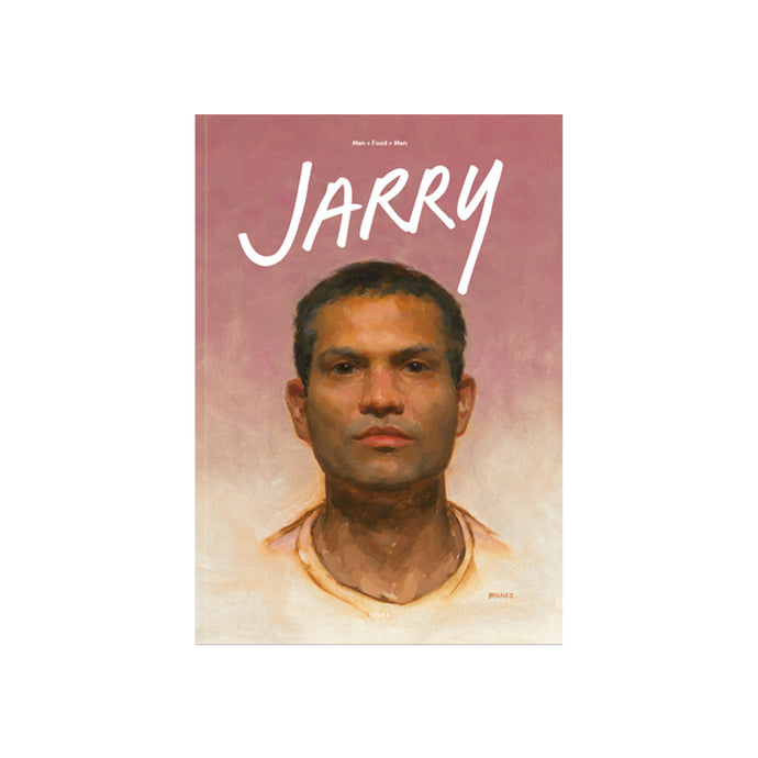 Jarry - Issue 2