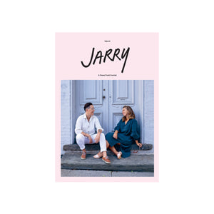 Jarry - Issue 6