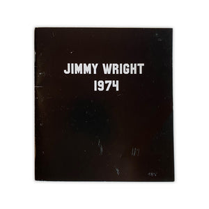 Jimmy Wright 1974 - Toilet Series
