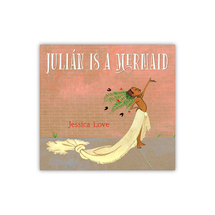 Julian is a Mermaid