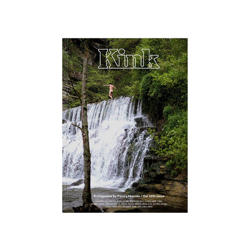 Kink - Issue 30