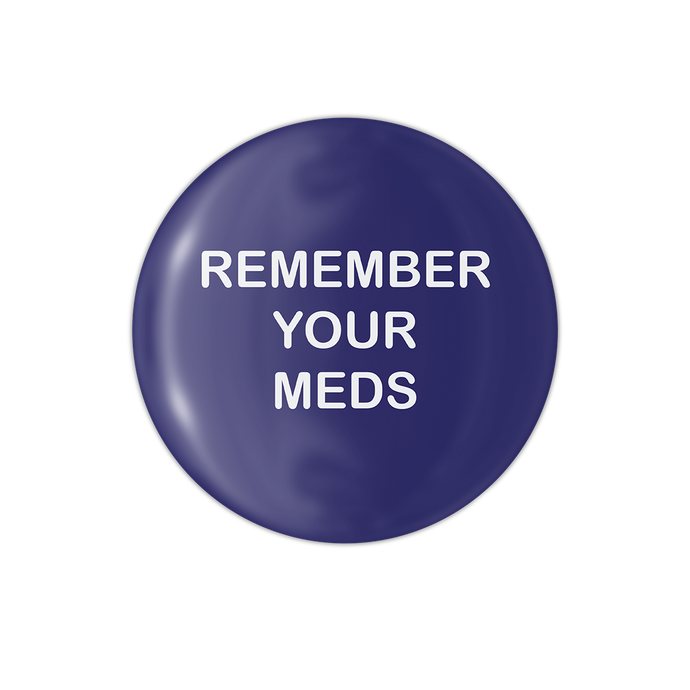 Remember Your Meds