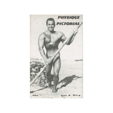 Load image into Gallery viewer, Physique Pictorial - Volume 08: Issue 04