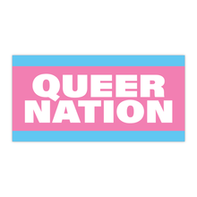Load image into Gallery viewer, Queer Nation