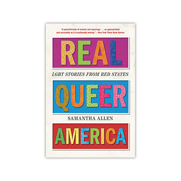 Real Queer America