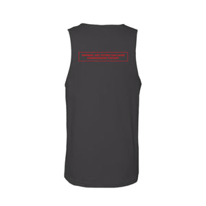 Rush To Vote Tank Top