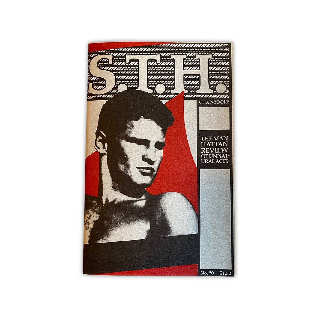 S.T.H. - The Manhattan Review of Unnatural Acts
