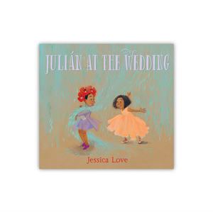 Julian At The Wedding