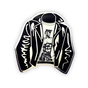 Tom of Finland Leather Jacket