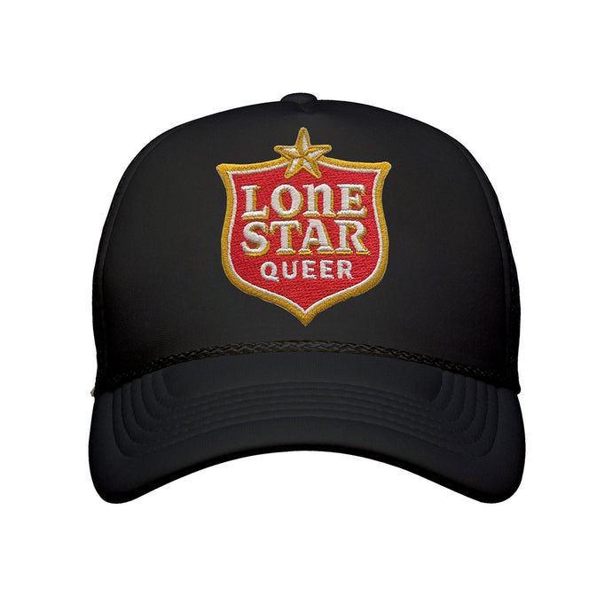 Lone Star Queer - Trucker Hat