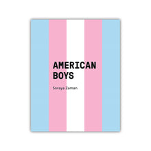 Load image into Gallery viewer, American Boys