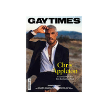 Load image into Gallery viewer, Gay Times - Issue 498