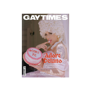 Gay Times - Issue 498