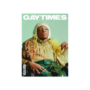Gay Times - Issue 500