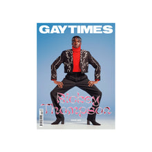 Load image into Gallery viewer, Gay Times - Issue 500