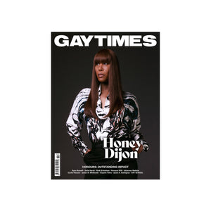 Gay Times - Issue 502