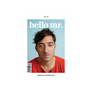 Hello Mr - Issue 02