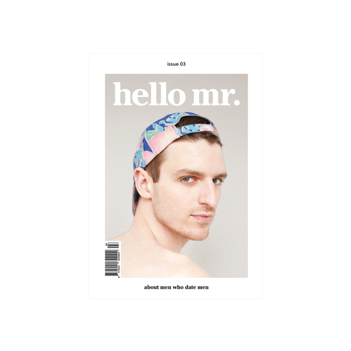 Hello Mr - Issue 03