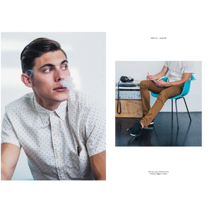 Hello Mr - Issue 04